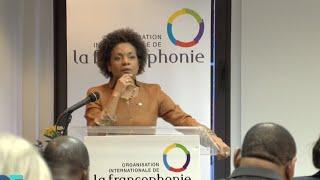 Destination Francophonie #122 - ONU bonus 1 Michaëlle Jean