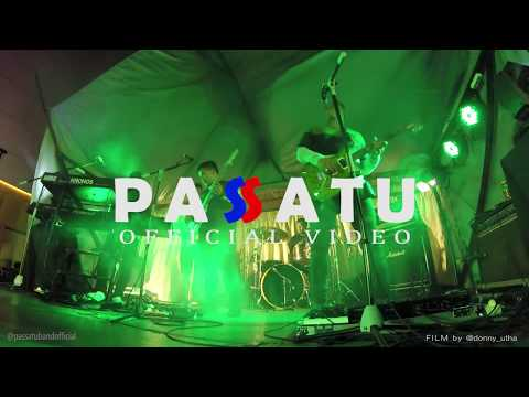 PASSATU - TERLATIH PATAH HATI (The Rain) || JAZZ TRAFFIC 2018