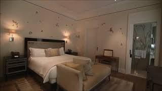 Swan Lake Suite at Hotel Bel-Air