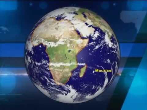La percée mauricienne sur le continent africain