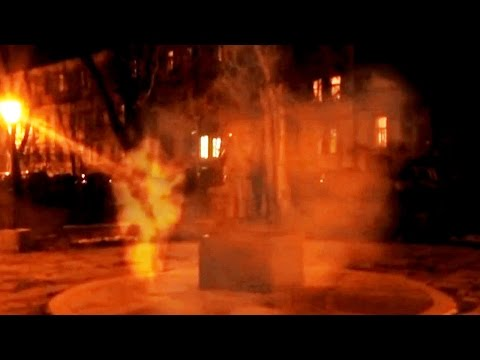 Видео с призраками засняли в Саратове