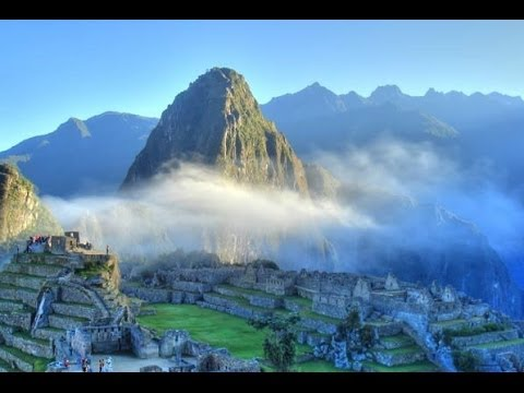 ASMR - History of the Incas