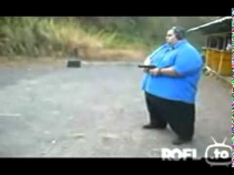 Fat Shooting 112
