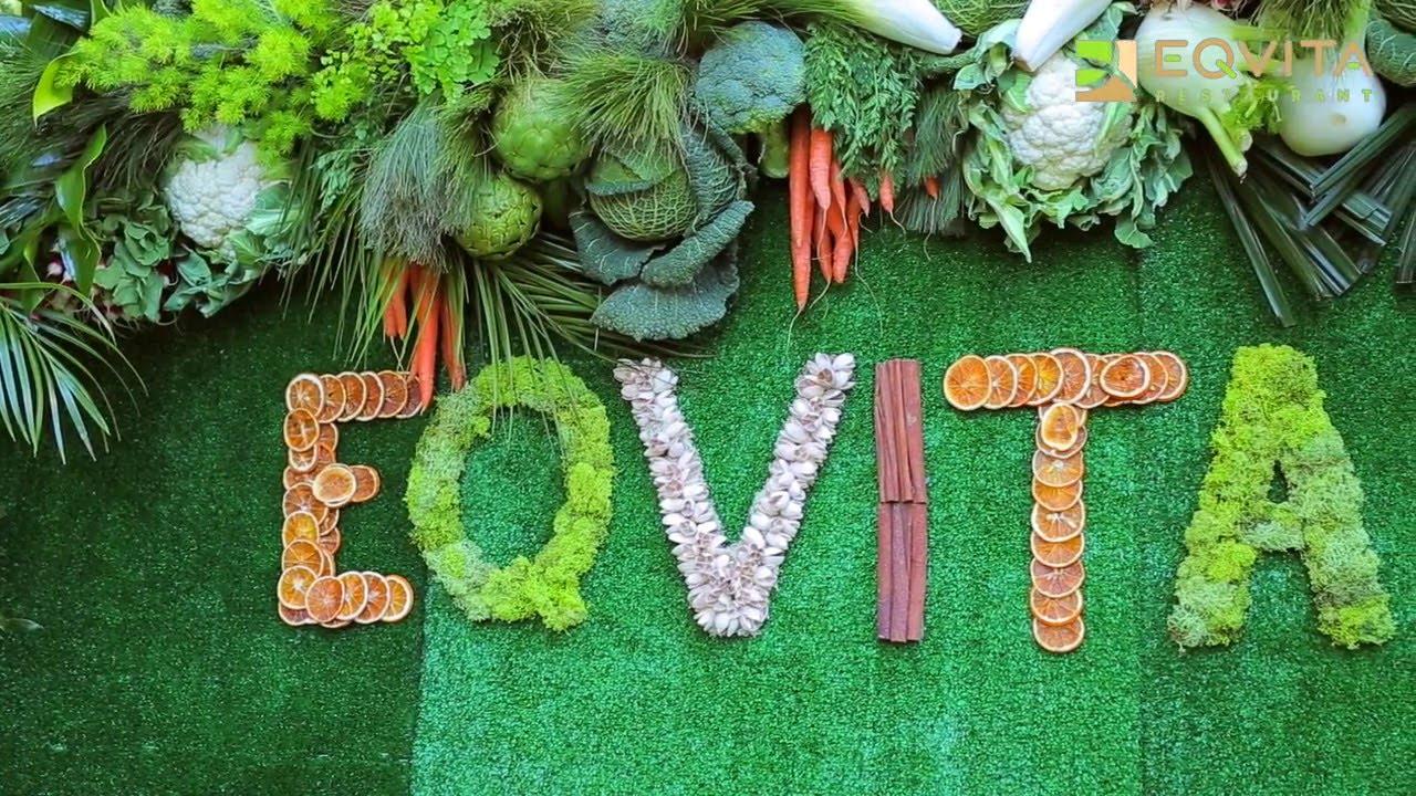 Eqvita Novak Djokovic S Vegetarian Restaurant In Monaco Youtube