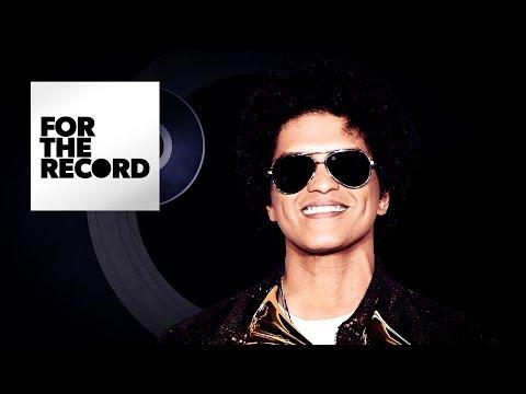 Bruno Mars' '24k Magic' | For The Record