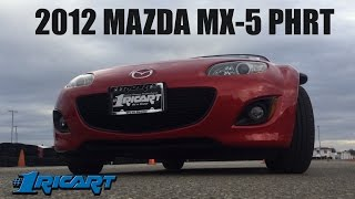 Mazada MX 5 Miata Special Edition 2012 Videos