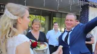 Свадьба Клип Смоленск 89203077664