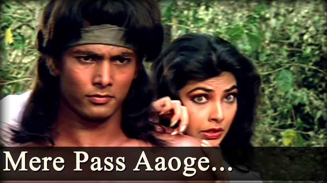 Hindi movie tarzan part 1