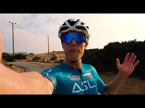 Another day in paradise! Cyprus Cycling Holiday
