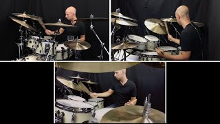 Ride Cymbal & Hi-Hat Technique with Louie Palmer