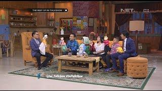 The Best of Ini Talkshow - Ada Doraemon, Nobita, Spongebob, dan Sinchan di Ini Talkshow