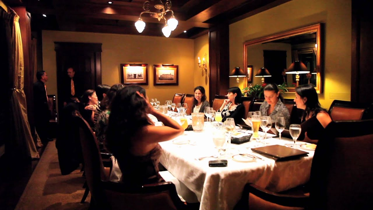 The Premier Fine Restaurant Dining Option In San Jose Costa Rica Grano De Oro