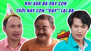 Gia đình là số 1 | Phim Gia Đình Việt Nam hay nhất 2019 - Phim HTV #272