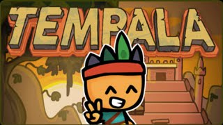 Tempala Full Gameplay Walkthrough All Levels
