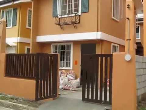 Camella Bacolod   DAY 17, Clientu0027s Gate, Extended Kitchen, Concrete Fencing  And Flooring Works   YouTube