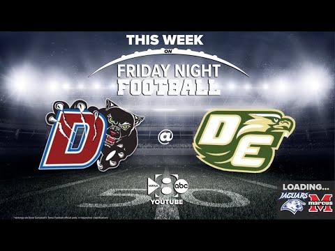Download Friday Night Football: Duncanville at DeSoto