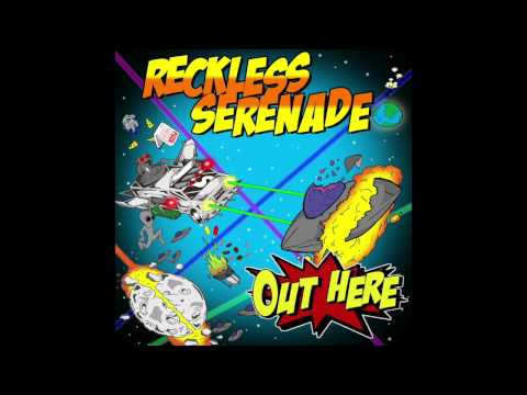 Reckless Serenade - Pretty Monster