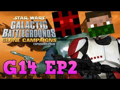 SW Galactic Battlegrounds | Game 14 | EP2 | No Air Defences.... |