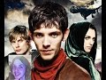 Merlin (BBC): Season 2 General Review *SPOILERS*