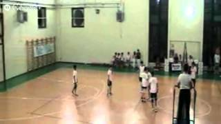 1° Grado Maschile - Finale Campionati Studenteschi Pallavolo