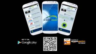 Sports Radio Stations - Android App