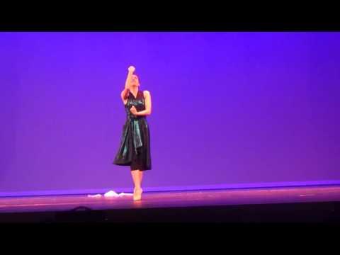 Psalm 46 (Lord Of Hosts) || Senior Piece Dance