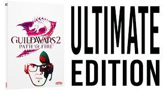 Path of Fire Ultimate Edition In Game Items GW2 - Purchase Link In description.