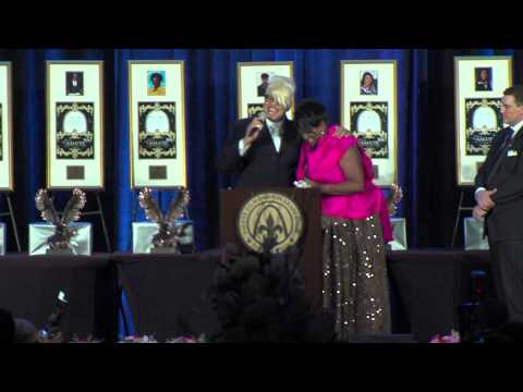Tribute to Anna Maria Horsford  2014 Salute to Women In Leadership Awards