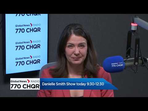 Danielle Smith on Bighorn consultations
