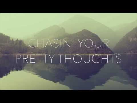 Pretty Thoughts - Alina Baraz & Galimatias (Official Lyric Video)