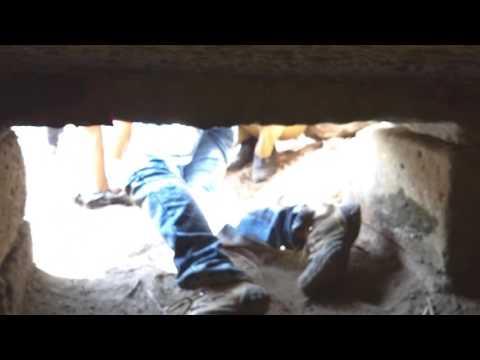 Secret Vasai Fort Tunnel | Vasai Fort (Vasai Killa) A-Z Full Tour! Feat Aamchi Vasai Part2 | India
