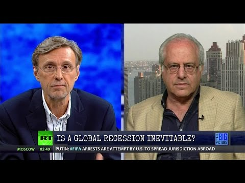 Full Show 5/28/15: How to Prevent the Next Global Recession