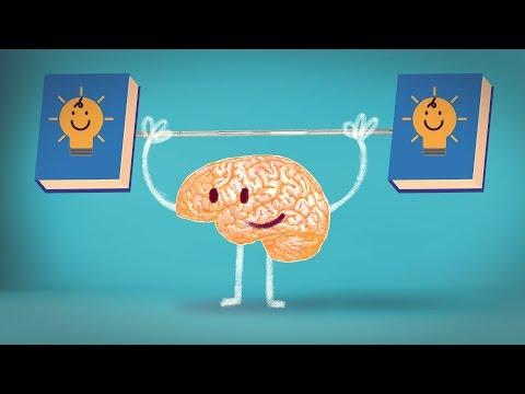 ¿Qué porcentaje del cerebro usas? - Richard E. Cytowic