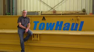 TowHaul Celebrates Manufacturing Day 2020