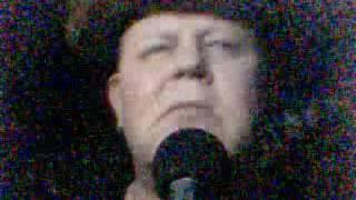 Goin' Where The Lonely Go - M Lloyd Hudson (karaoke cover - fair use)