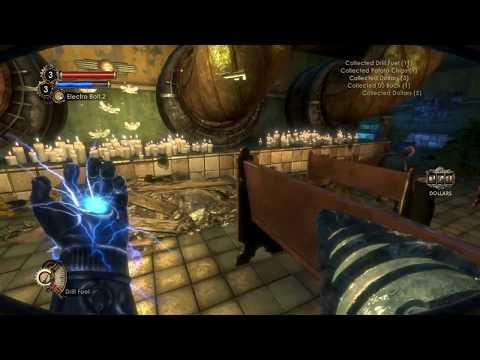 Veg Plays: Bioshock 2 (Remastered) Ep. 8