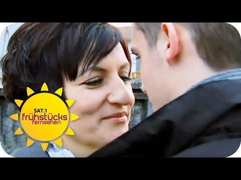 Welchen Altersunterschied verträgt Liebe? | SAT.1 Frühstücksfernsehen