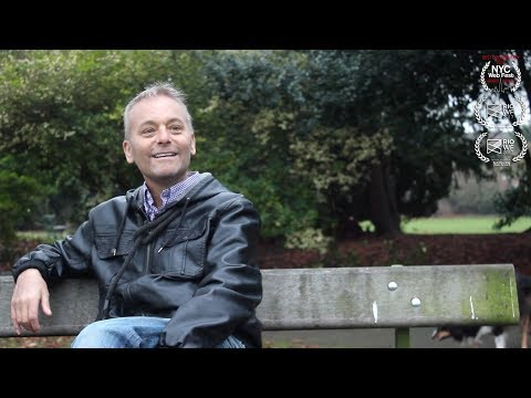 Barry survived a coma induced by alcohol abuse - Londoner #248