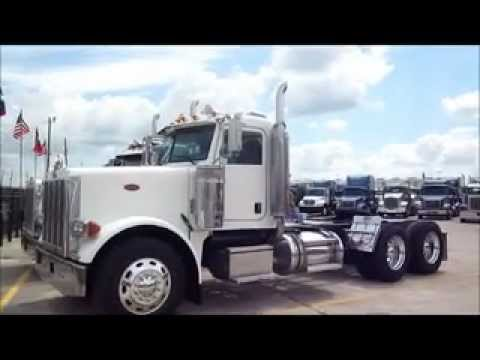 Peterbilt 379 Daycab Houston TX |Porter Truck Sales Texas