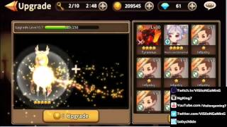 Soul Seeker Global | 6 STAR Premium Draw [HD]