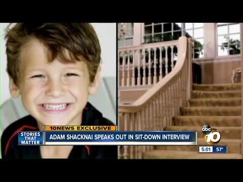 Adam Shacknai speaks out after Rebecca Zahau civil case settlement