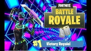 🔥FORTNITE NEW GLOW IN THE DARK SKIN N GLIDER N AXE LET GET ARE GLOW ON 🔥 faceCAM 🔥