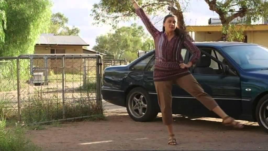 Download 8MMM Aboriginal Radio - Jessie's Dance Party