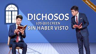 Vídeo cristiano | Dichosos los que creen sin haber visto (Diálogo cómico)