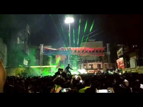 Pune is king dj mannu