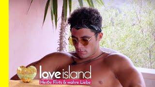 Melissa oder Dijana: Danilo bereut seine Entscheidungen | Love Island - Staffel 3