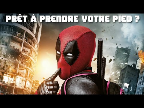 Download DEADPOOL 3 BAND ANNONCE vf