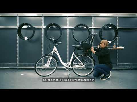 Coop Cykelstol
