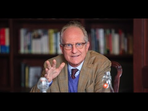 Morality and Capitalism with Professor Steven Pearlstein - Legatum Institute