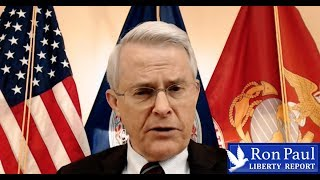 The Syria Narrative Comes Apart - With Guest Sen. Richard Black
